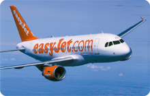 Easyjet for hen party travel to Liverpool
