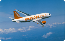 Stag party travel to Liverpool: Easyjet