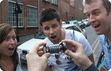 Dublin stag party idea: Treasure hunt
