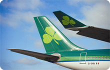 Stag Party Idea travel Aer Lingus