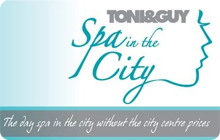 Glasgow Hen Party Idea: Spa in the City