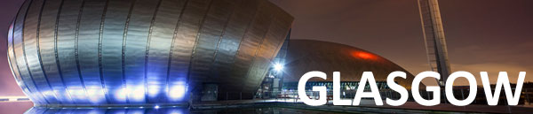 Glasgow activity ideas