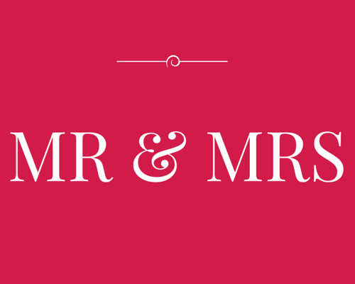 Mr And Mrs Paddle Questions: Mr And Mrs Smith Questions