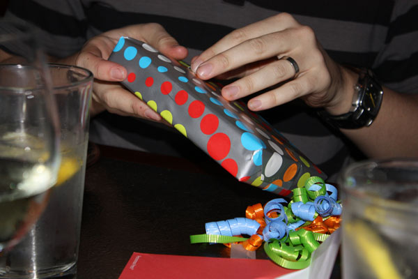 Mr And Mrs Rude Questions: Hen Party Games: Pass The Parcel With A Twist