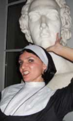 nun hen party theme
