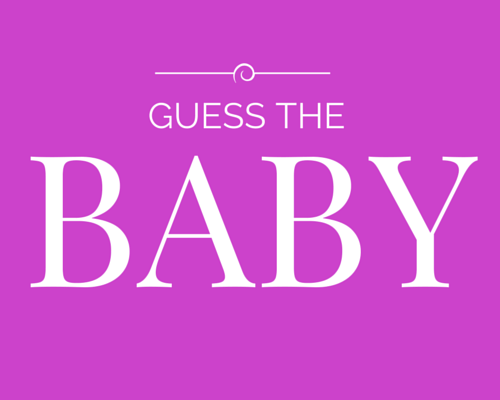 Guess The Sex Of The Baby 30